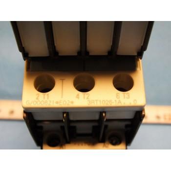 Block de Contactos Auxiliares Para Contactores Siemens 3RH1921-1HA22