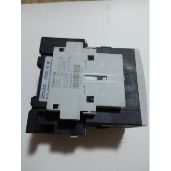 Contactor Siemens Contactos Auxiliares 2NA+2NC 3RT10341AN16