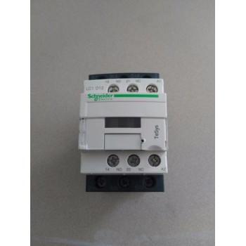 Contactor Telemecanique Schneider Electric LC1D12M7