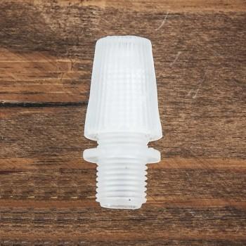 Opresor Plastico Transparente