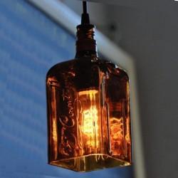 Lámpara Botella Cointreau