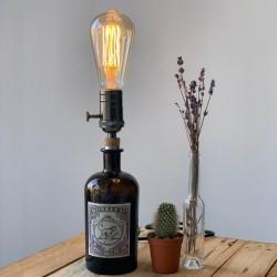 Lámpara Botella Monkey 47