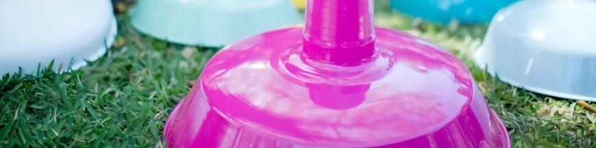 LAMPARAS DE COLORES